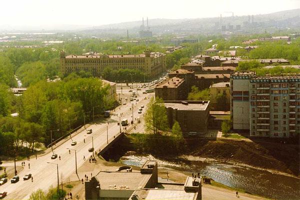 Судебный участок  4 Заводского судебного района города