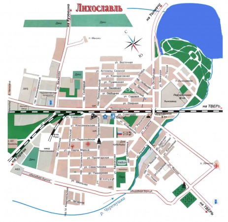 lihoslavl