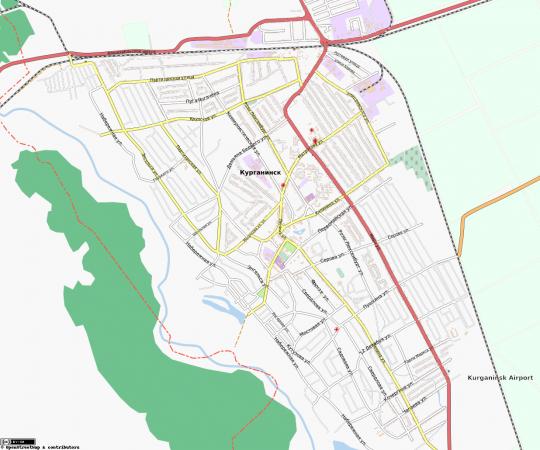 kurganinsk