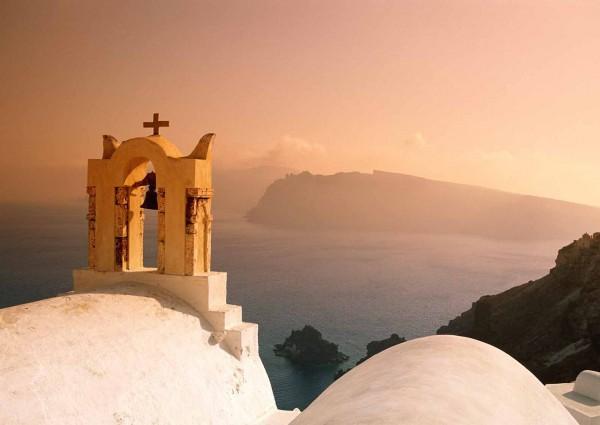 Греция — зоны отдыха и достопримечательности