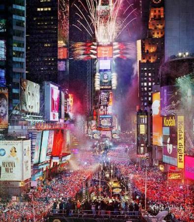 Чем заняться в Нью-Йорке и не потратить ни копейки?