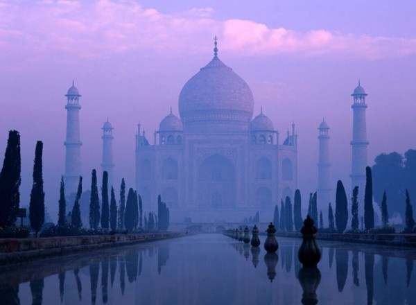 Дешевые авиабилеты в Индию