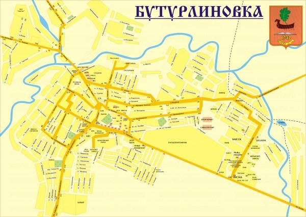 buturlinovka