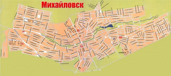 mihajlovsk