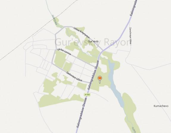 gurjevsk