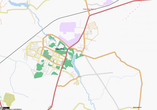 karta-gurjevska