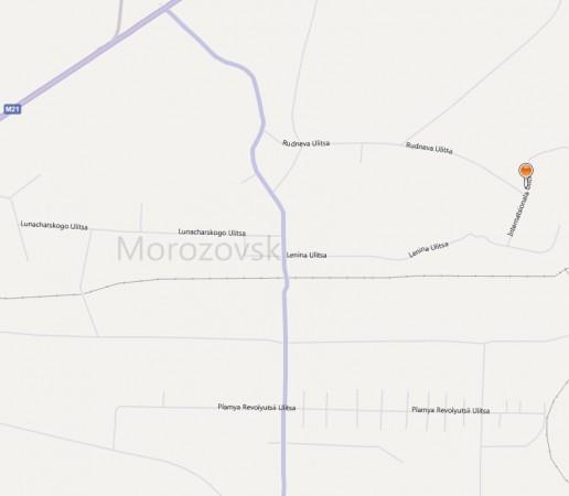 morozovsk