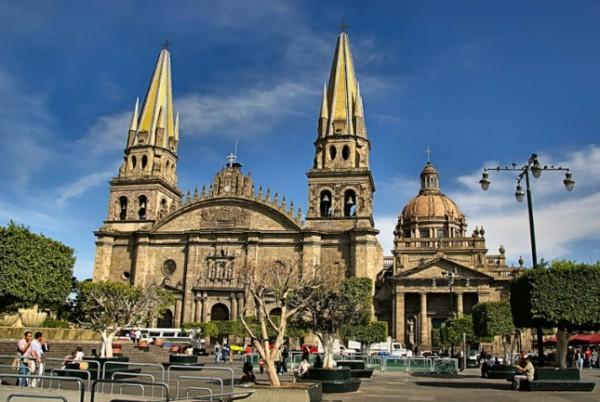 Мексика - незабываемый отдых и яркие впечатления