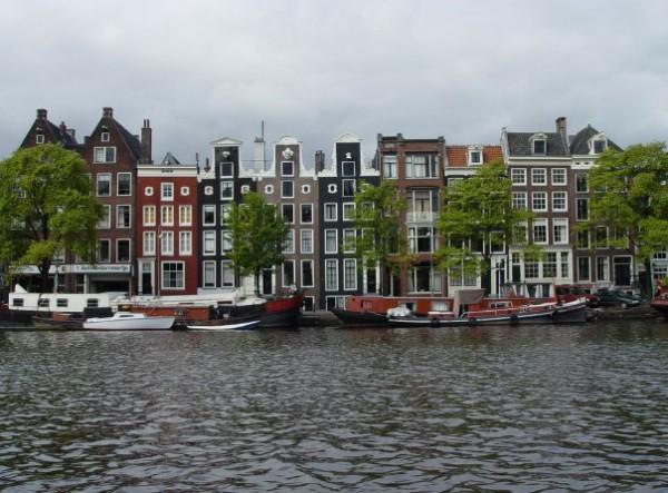 Путевки в Нидерланды предпочитают ценители искусства