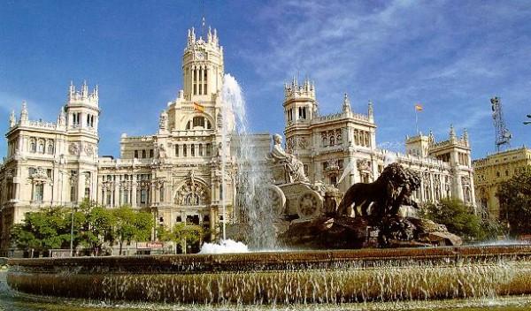 Испания, достойна Вашего посещения
