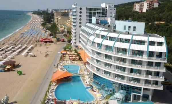 Выбор отеля — основа отдыха