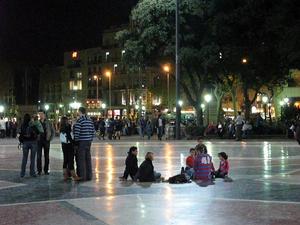 Сеньора Испания: любовь с первого взгляда