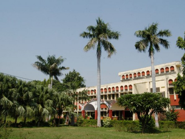 Аллахабад – культовое место для индусов