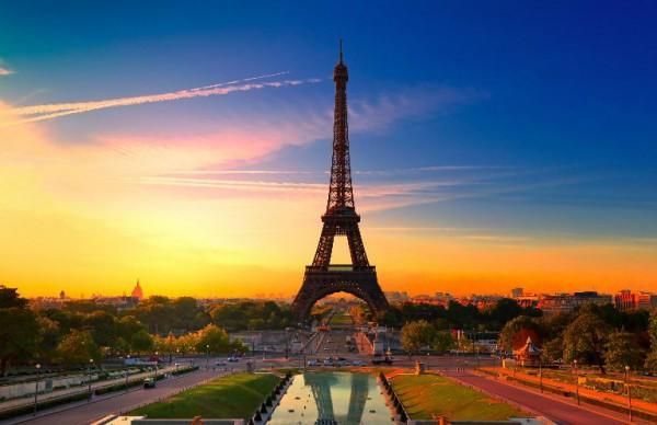 10 лучших достопримечательностей Европы