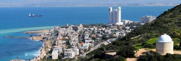 Хайфа – первоклассный курорт Израиля