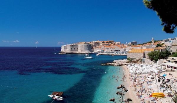 Райский остров Средиземноморья