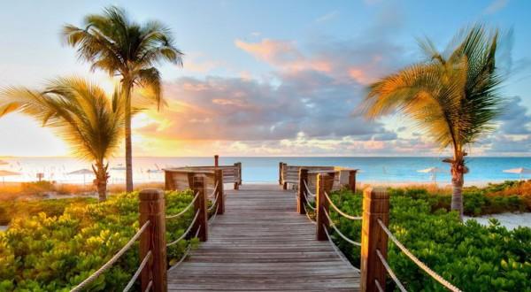 6 лучших стран для туризма