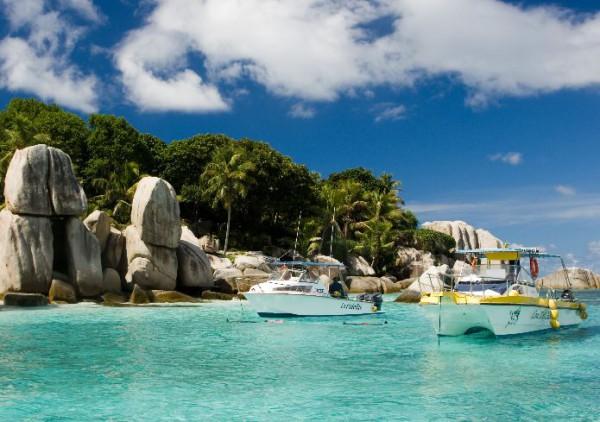 Сейшелы – рай в Индийском океане