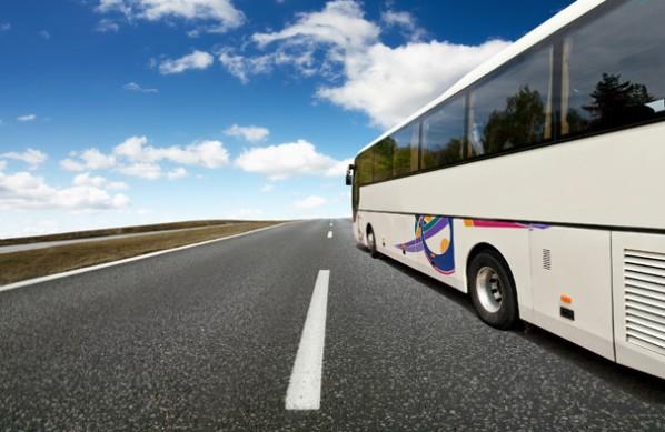 Автобусы. История и современность