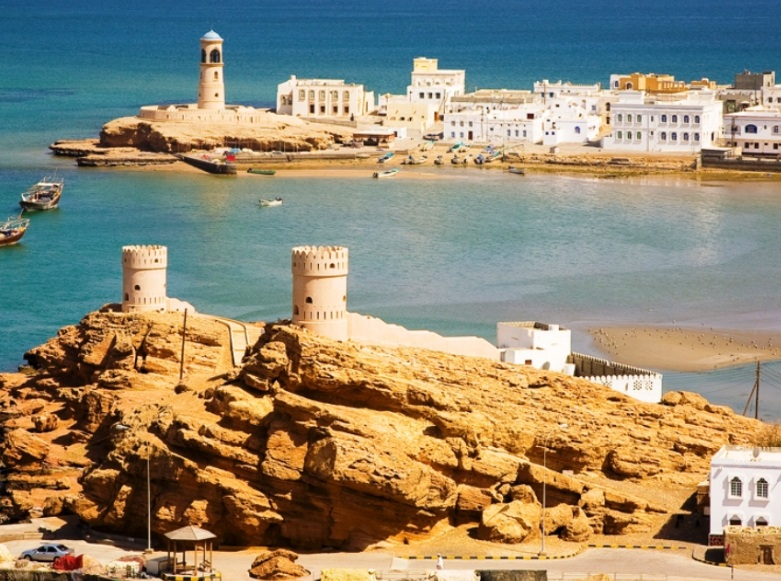 Туры в Оман набирают популярность