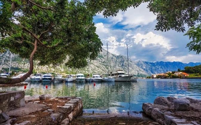 Черногория. Климатические характеристики