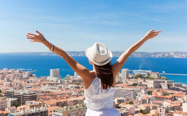 Развитие туризма в 21 веке