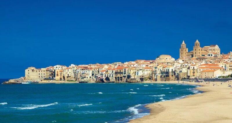 В какой стране находится Сицилия. История. Пляжи Сицилии
