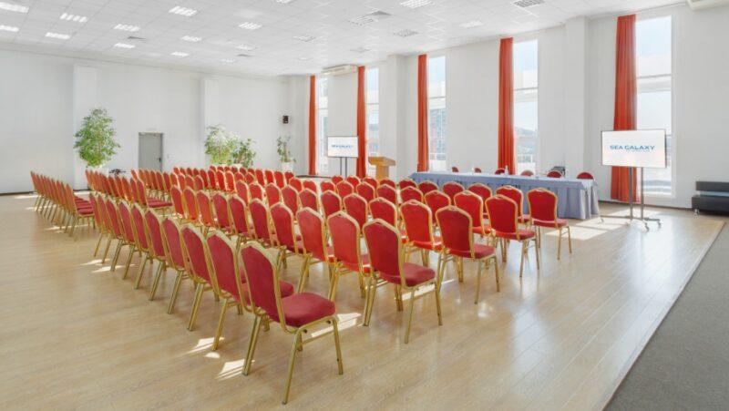 Как выбрать зал для проведения конференций?